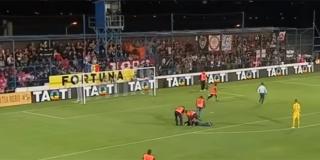 HOĆE LI KLUBOVI PRESUDITI: Nekadašnji Hajdukov protivnik na pragu izbacivanja iz lige?