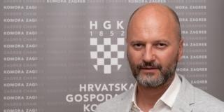 Tihomil Matković novi predsjednik Udruženja arhitekata HGK
