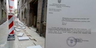 NI SLOVA OBJAŠNJENJA Državno odvjetništvo odbacilo prijavu za uništavanje kamenih ploča u Bosanskoj
