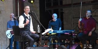 Nastupom Massima otvoreno 22. Kaštelansko kulturno ljeto