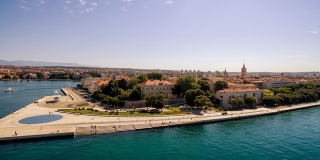 Zadarska riva ponovno će zasjati starim sjajem