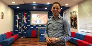 PRVA REAKCIJA IZ HDZ-a Ante Mihanović: 'Iza nas stoje izvrsni rezultati u svakom pogledu, ljudi su to honorirali'