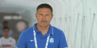 Kulešević: Hrvatskom nogometu treba veliki, europski Hajduk
