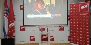Vrh SDP-a prijepore u stranci želi dokinuti neobičnim dekretom