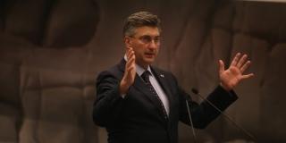 Rezultati sugeriraju apsolutnu pobjedu HDZ-a, poručio glasnogovornik Plenkovićeve Vlade