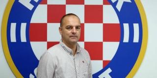 SLUŽBENO PRIJAVLJEN Hajdukov nadzornik Mustapić napao konrolora suđenja: 'Kako ćete napustiti stadion?'