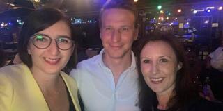 DRAMA DO SAMOG KRAJA Marijana Puljak postala saborska zastupnica pola sata iza ponoći