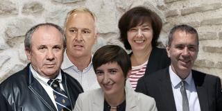 FAVORITI SPLIĆANA Puljak, Pauletić, Kerum i Visković popularniji od Krstulovića Opare