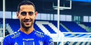 Bivši igrač Hajduka karijeru nastavlja u Italiji