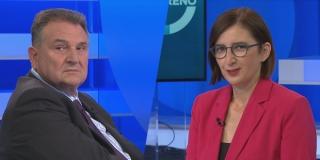 SUKOB ČAČIĆA I PULJAK 'Fokus je izašao iz prošle Vlade, glasali su za HDZ, to su Vaši partneri!'