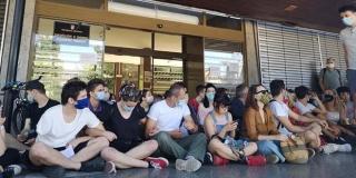 VIDEO 'Bella Ciao' i pljesak za suspendiranu dekanicu Filozofskog fakulteta