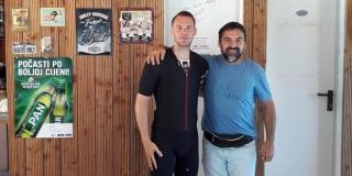 SLAVNI VRATAR U DALMACIJI Manuel Neuer izazvao oduševljenje u Gatima!