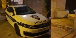 Zbog prijetnje Opari uhićen 20-godišnjak