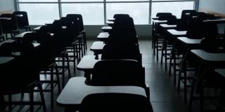 HZJZ O KORONI U ŠKOLAMA: 'Bez jednog razreda škola može raditi, ali bez 20 nastavnika - teško'
