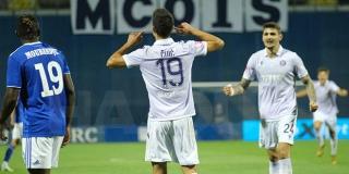 VIDEO: Pogledajte lijep gol Čuića za Hajdukovo izjednačenje