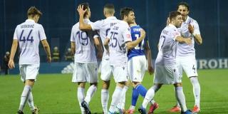 Vušković: Čuić je sjajan igrač, svaka mu čast na ovoj predstavi