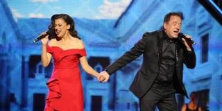 VIDEO Prema sudu publike pobjednici 60. Splitskog festivala su Neno Belan i Zorana Kačić Čatipović s pjesmom 'Čarobna stvar'
