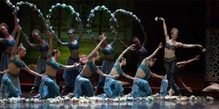 Najljepši baletni ulomci na Sutipanu za početak plesnog programa 66. Splitskog ljeta