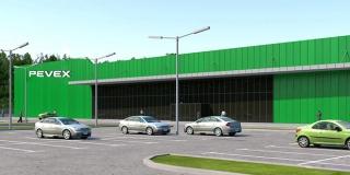 Prvi hrvatski trgovački lanac otvara novi veliki prodajni centar