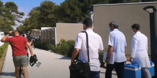 VIDEO U tijeku je koordinirani inspekcijski nazori sanitarnih i turističkih inspektora