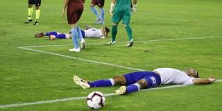 DUPLIN OSVRT: Potvrda definitivno najlošije Hajdukove sezone od hrvatske samostalnosti