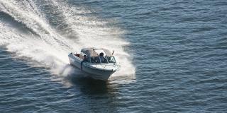 Akcija 'Sigurna plovidba': 397 pregleda, 120 prekršaja i 200.000 kn kazni