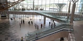 KORONI UNATOČ Zračna luka Split najbolja u Hrvatskoj