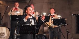 OSVRT GLAZBENOG SURADNIKA TONĆA ŠITINA  Nezaboravna večer Ramóna Vargasa i Los Caballerosa