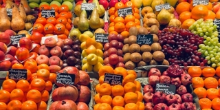 Moćne voćke: 8 fantastičnih za čišćenje organizma - isprobajte!