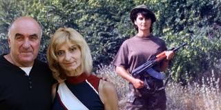 PRIČA O LJUBAVI I RATU Heroina Jadranka Marinov je bila autoritet i muškim ratnicima, a suborac joj je postao i suprug