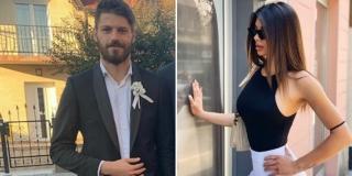 Bruno Petković u vezi je s bivšom suprugom Jerka Leke