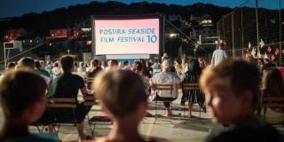 FOTOGALERIJA Završen deseti Postira Seaside Film Festival