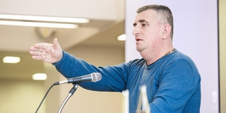 Miro Bulj: Ponosan sam što sam kao hrvatski vojnik, pripadnik 4. GBR HV sudjelovao u VRO 'Oluja