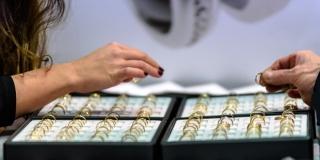 OPLJAČKANA ZLATARNICA Ukraden nakit vrijedan više stotina tisuća kuna
