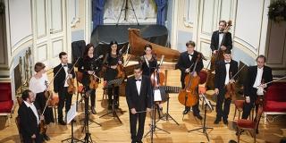 Koncerti Splitskih virtuoza i Wladimira Kossjanenka u Rabu i u Korčuli