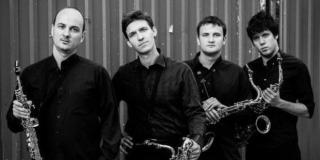 LJETNE ČARI KLASIČNE GLAZBE: U idući četvrtak natupa Papandopulo kvartet