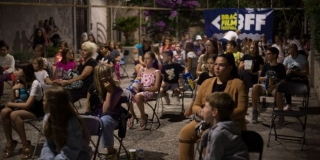 FOTOGALERIJA Rasprodano svečano otvaranje 6. Brač Film Festivala