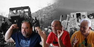 'NULTA' CRTA OBRANE: Čedo Lelas prvi se svojim strojem spustio na Crvenu zemlju i omogućio ulazak hrvatskih tenkova preko Dinare u Knin