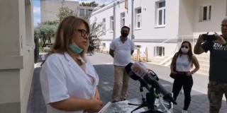 Karin: U nekoliko ustanova u Splitu imamo žarišta jer ljudi nisu nosili maske
