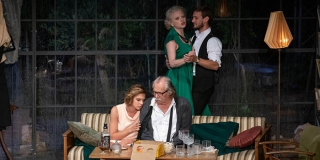 Predstava 'Tko se boji Virginije Woolf' oduševila festivalsku publiku
