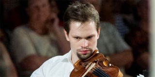 Violinske sonate za 250. obljetnicu Beethovenova rođenja u Zadru