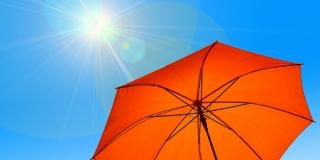 Danas sunčano i vruće, poslijepodne moguć poneki pljusak