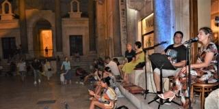 FOTOGALERIJA Splitske ljetne pozornice