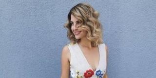 DORIS PINČIĆ: U dekoltiranoj haljini skupila 20.000 lajkova