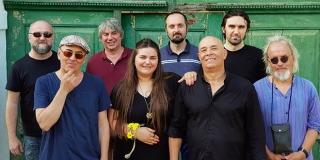 Mostar Sevdah Reunion, svjetska world music atrakcija, u post festum programu 66. Splitskog ljeta