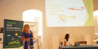 Predstavljena Strategija energetske tranzicije otoka Hvara