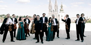 Koncert Zagrebačkih solista u Trogiru