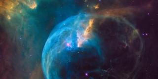 VIDEO Galaksija koja začuđujuće nalikuje našoj uočena na drugom kraju svemira