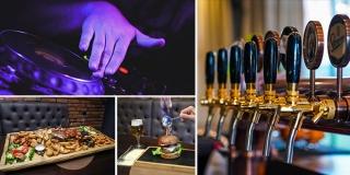 LATINO STUDIO 54 NIGHT BY DJ T Ove subote nastavak provjereno dobre zabave u Ami beer&food pubu!