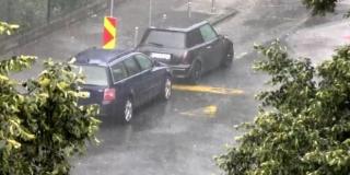 VIDEO Zagreb ponovno 'pliva'
